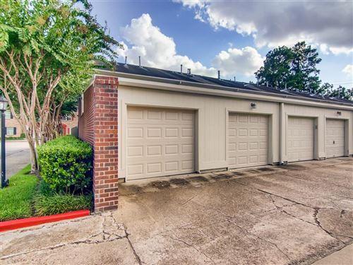 Photo of 12673 Rip Van Winkle Drive #28, Houston, TX 77024 (MLS # 56866871)