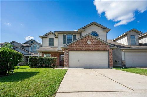 Photo of 14854 Dorray Lane, Houston, TX 77082 (MLS # 68298871)