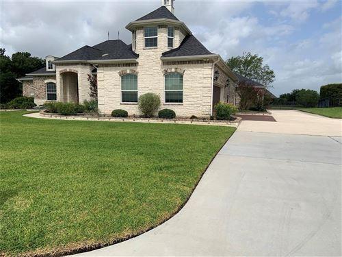 Photo of 10891 Dauphine Street, Willis, TX 77318 (MLS # 68644871)