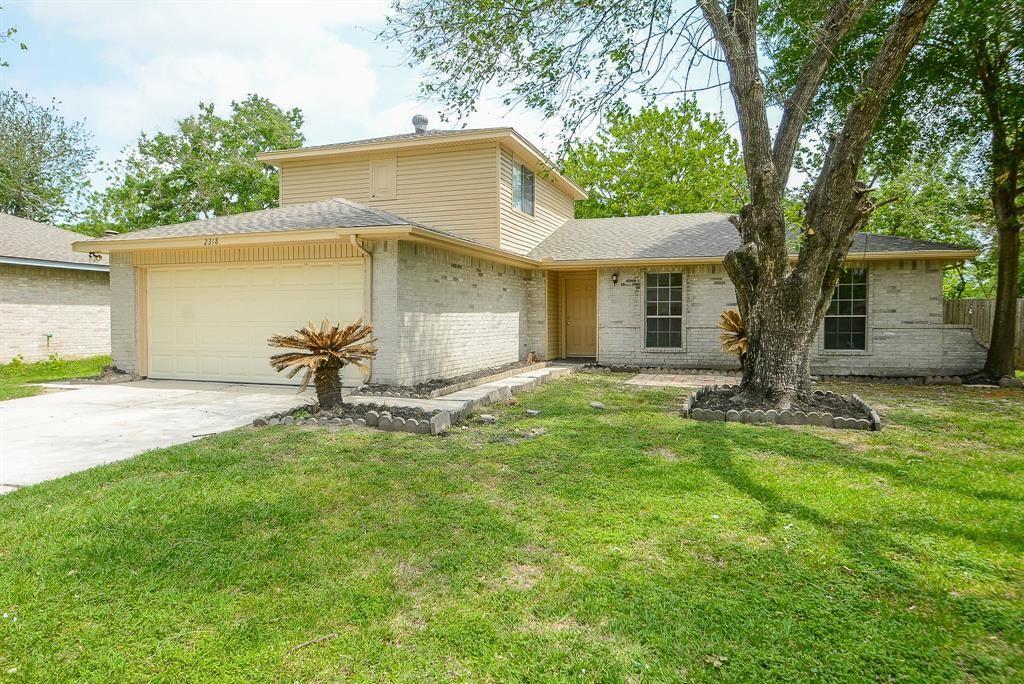 2318 Ridge Hollow Drive, Houston, TX 77067 - #: 63117871