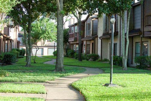 Photo of 12500 Brookglade Circle #200, Houston, TX 77099 (MLS # 27727872)
