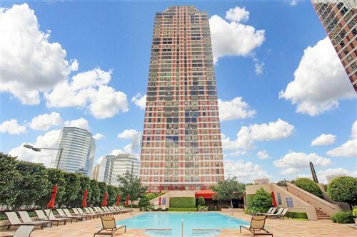 Tiny photo for 5110 San Felipe Street #393W, Houston, TX 77056 (MLS # 37888872)