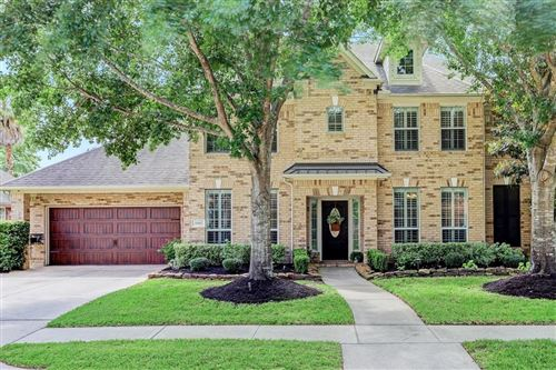 Photo of 18107 Bayou Mead Trail, Humble, TX 77346 (MLS # 42808872)