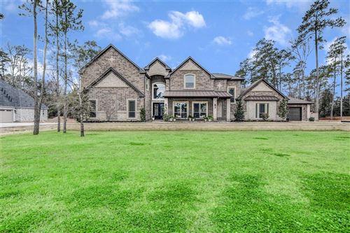 Photo of 5306 N Ossineke Drive, Spring, TX 77386 (MLS # 59540872)