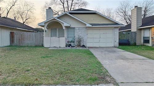 Photo of 3126 Cottonshire Drive, Spring, TX 77373 (MLS # 6445872)