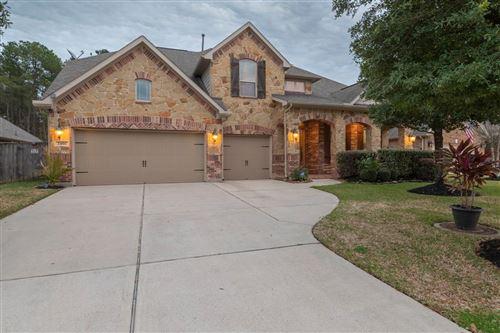 Photo of 24511 Hartwick Falls Drive, Porter, TX 77365 (MLS # 81803872)