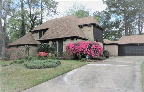 Photo of 20411 Woodsong Court, Humble, TX 77346 (MLS # 89885872)