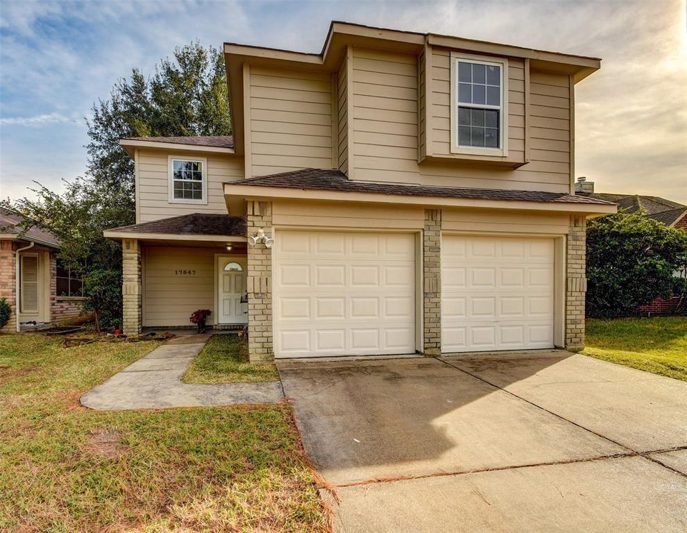 17547 Waverly Grove Drive, Houston, TX 77084 - MLS#: 59838872