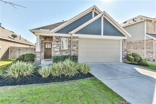 Photo of 3118 Dunsmore Manor Court, Spring, TX 77386 (MLS # 14251873)