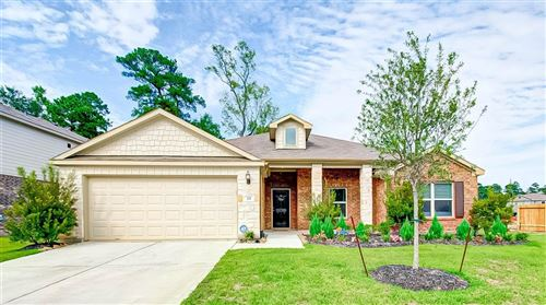Photo of 221 Stalwart Hill Trail, Magnolia, TX 77354 (MLS # 21982873)