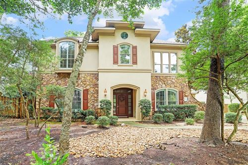 Photo of 50 E Beckonvale Circle, The Woodlands, TX 77382 (MLS # 44434873)