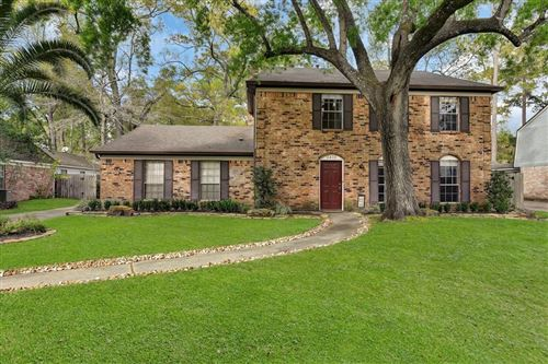 Photo of 2211 Willow Point Drive, Kingwood, TX 77339 (MLS # 56780873)
