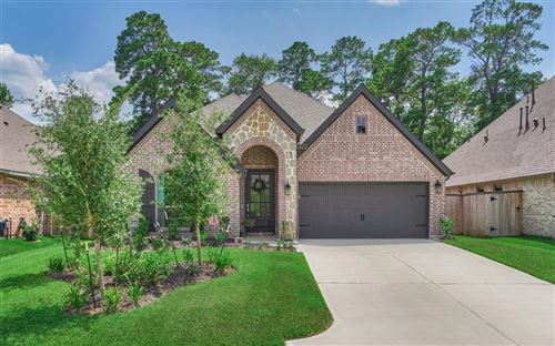 Photo of 420 Callery Pear Court, Conroe, TX 77304 (MLS # 57107873)