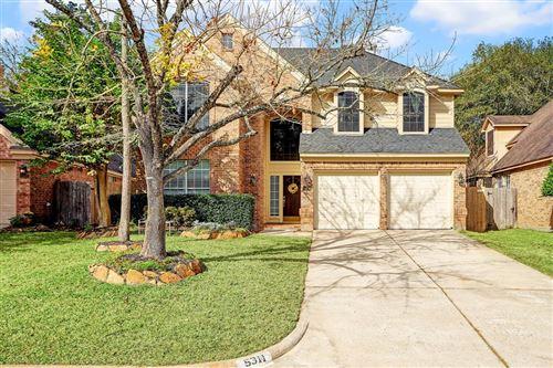 Photo of 5311 Jasper Grove Court, Houston, TX 77345 (MLS # 61774873)
