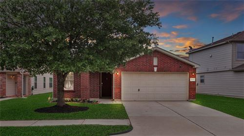 Photo of 29510 Legends Hill Drive, Spring, TX 77386 (MLS # 90640873)