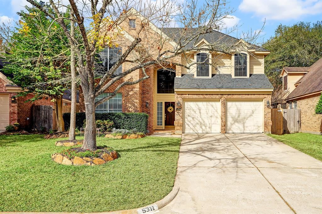 Photo for 5311 Jasper Grove Court, Houston, TX 77345 (MLS # 61774873)