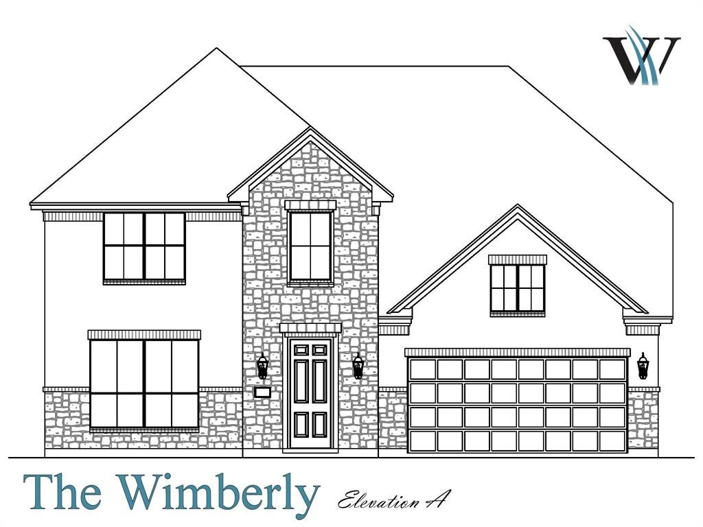 Photo for 141 Somerset Point Boulevard, Montgomery, TX 77316 (MLS # 82481873)