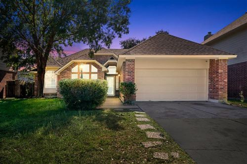Photo of 17523 Glenmark Drive, Houston, TX 77084 (MLS # 17188874)