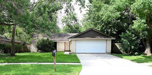 Photo of 3415 Almondwood Drive, Spring, TX 77389 (MLS # 17485874)
