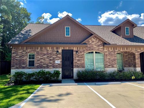 Photo of 2610 Appian Way #2578 B, New Caney, TX 77357 (MLS # 73227874)