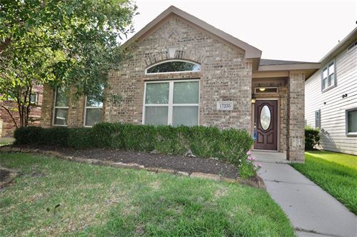 Photo of 17235 Pecos Park Lane, Humble, TX 77346 (MLS # 74332874)