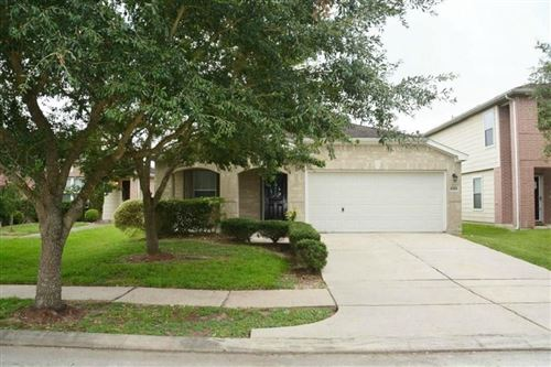 Photo of 4130 Landshire Bend Drive, Houston, TX 77048 (MLS # 94877874)