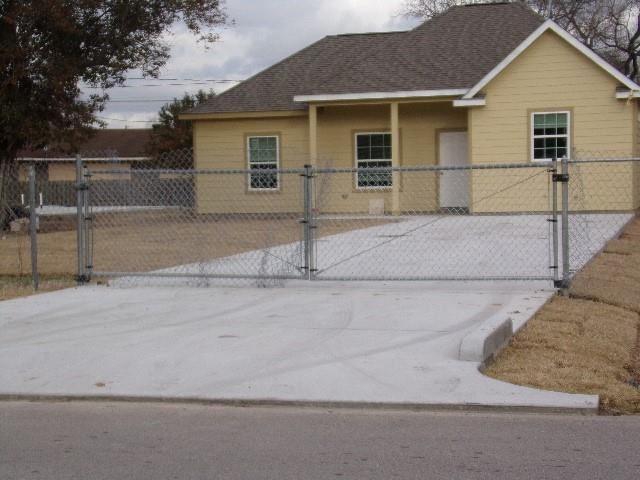 606 Clinton Park Street, Houston, TX 77029 - #: 71235874