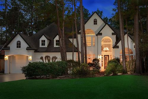 Photo of 11 Spiceberry Place, The Woodlands, TX 77382 (MLS # 21356875)