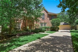 Photo of 15 Redhaven Place, The Woodlands, TX 77381 (MLS # 37710875)