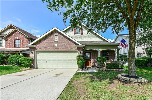 Photo of 29318 Legends Line Drive, Spring, TX 77386 (MLS # 44840875)