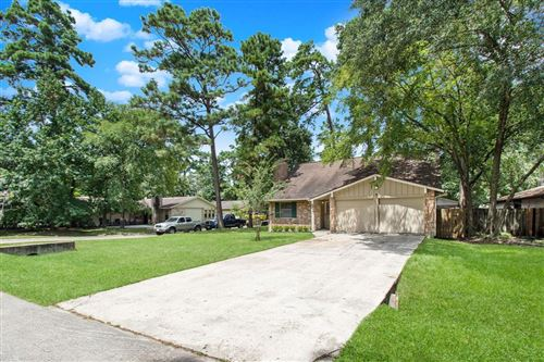Photo of 9 Green Field Place, The Woodlands, TX 77380 (MLS # 47186875)