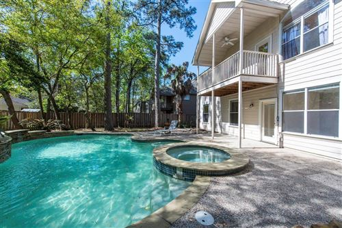 Photo of 58 Lightwood Trace, The Woodlands, TX 77382 (MLS # 4805875)