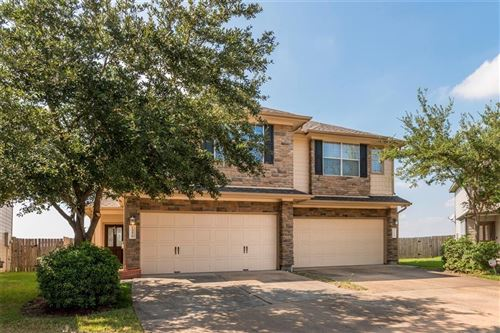 Photo of 14410 Lilygate Court, Houston, TX 77047 (MLS # 54496875)