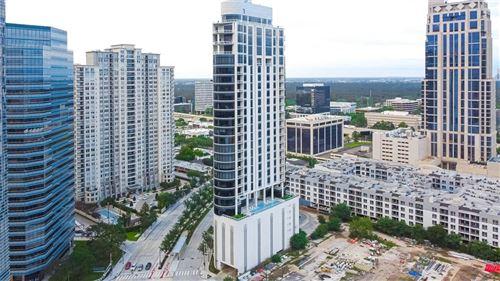 Tiny photo for 1600 Post Oak Boulevard #2002, Houston, TX 77056 (MLS # 64441875)