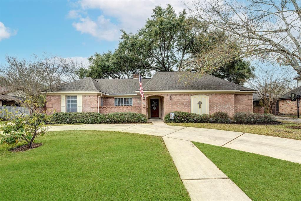 18122 Spellbrook Drive, Houston, TX 77084 - #: 40338875