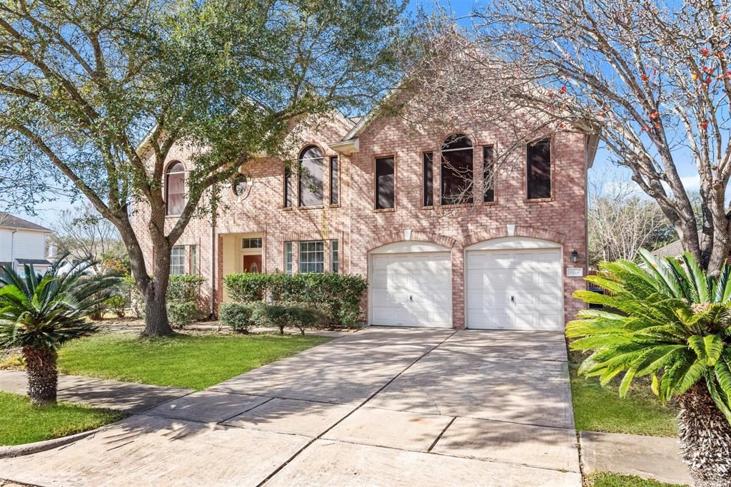 8218 Ash Garden Court, Houston, TX 77083 - #: 82599875