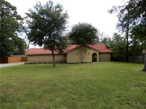 Photo of 210 Beaumont Drive, Magnolia, TX 77354 (MLS # 33817876)
