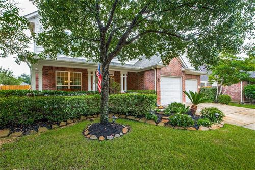 Photo of 13722 Sandy Bend Court, Houston, TX 77044 (MLS # 12651877)