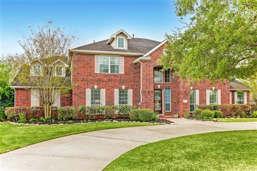 Photo of 26203 Cloverland Park Lane, Cypress, TX 77433 (MLS # 20355877)