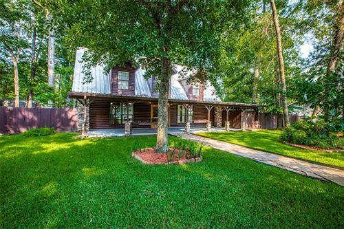 Photo of 922 Weisinger Drive, Magnolia, TX 77354 (MLS # 33599877)