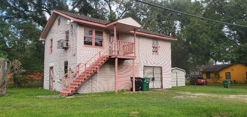 Photo of 8602 Compton Street, Houston, TX 77016 (MLS # 35668877)