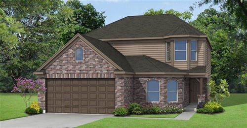 Photo of 2281 Yellow Fern Path, Spring, TX 77386 (MLS # 38080877)