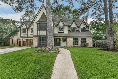 Photo of 20731 Highland Hollow Lane, Houston, TX 77073 (MLS # 77796877)