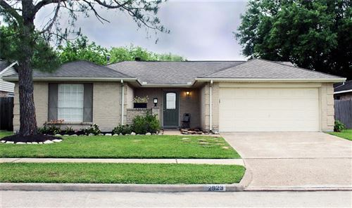 Photo of 2923 Becket Street, Pearland, TX 77584 (MLS # 79067877)