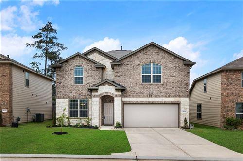 Photo of 40417 Mostyn Lake Drive, Magnolia, TX 77354 (MLS # 80110877)