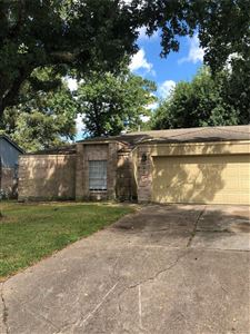 Photo of 3911 Monteith Drive, Spring, TX 77373 (MLS # 88921877)