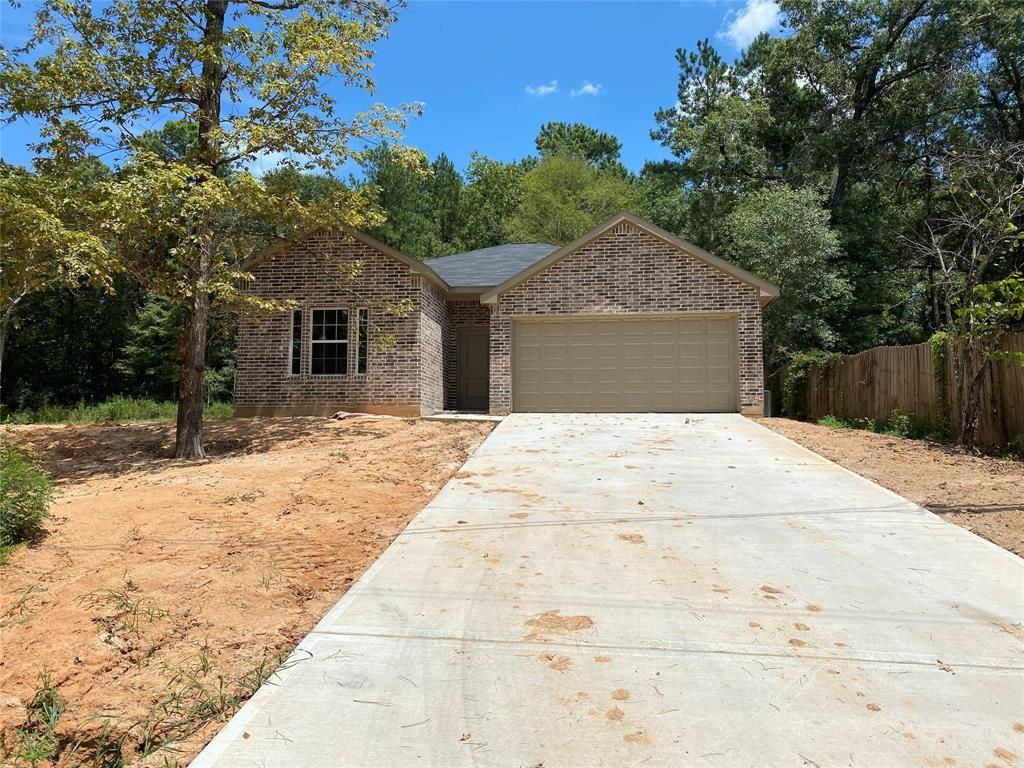 Photo for 14905 Crockett Road Road, Willis, TX 77378 (MLS # 3843877)