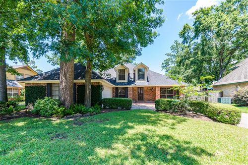 Photo of 3839 Village Oaks Drive, Houston, TX 77339 (MLS # 24537878)