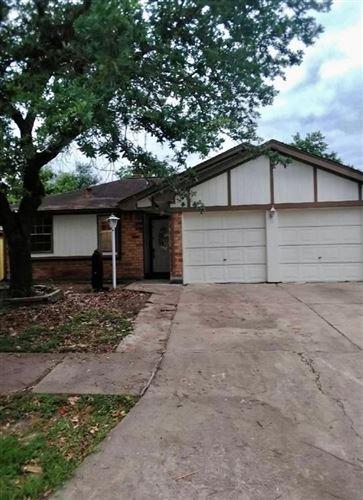 Photo of 6514 Zapata Drive, Houston, TX 77083 (MLS # 25496878)