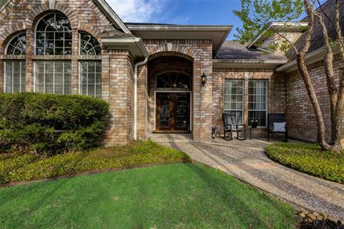 Photo of 23 Shearwater Place, The Woodlands, TX 77381 (MLS # 45394878)